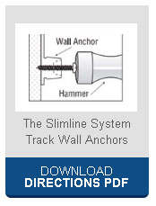 slimline anchors